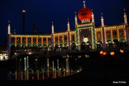 Tivoli Garden, Copenhagen, Denmark (10)