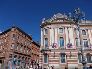 Wednesday market in Toulouse (1)