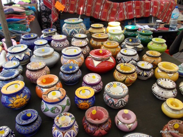 Wednesday market in Toulouse (11)