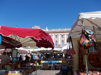 Wednesday market in Toulouse (18)