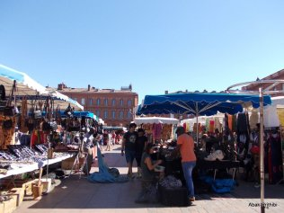 Wednesday market in Toulouse (19)