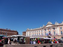 Wednesday market in Toulouse (2)