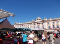 Wednesday market in Toulouse (3)