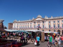 Wednesday market in Toulouse (4)