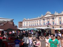 Wednesday market in Toulouse (5)