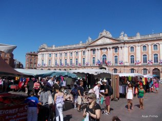 Wednesday market in Toulouse (6)