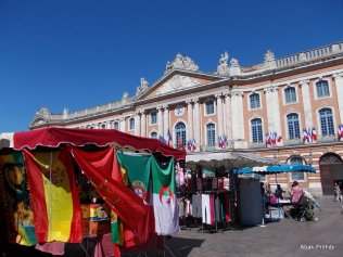 Wednesday market in Toulouse (7)