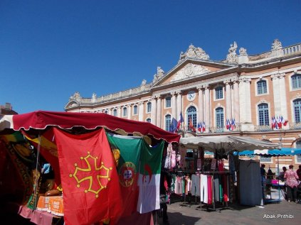 Wednesday market in Toulouse (8)