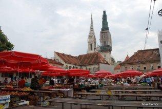 Zagreb Dolac market (2)