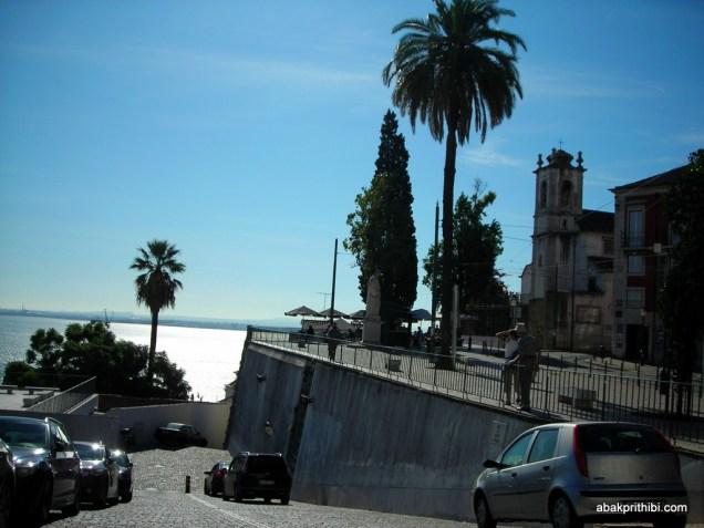 Alfama, Lisbon, Portugal (1)
