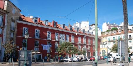 Alfama, Lisbon, Portugal (16)
