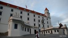 Bratislava Castle, Slovakia (2)