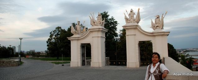 Bratislava Castle, Slovakia (5)