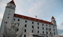 Bratislava Castle, Slovakia (6)
