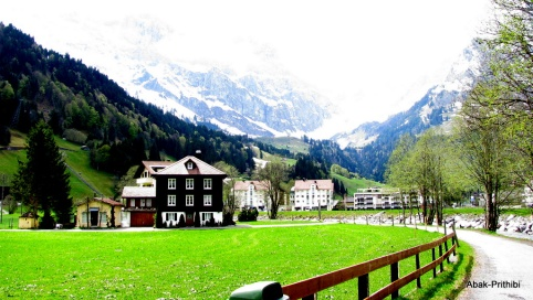 Engelberg, Switzerland (1)