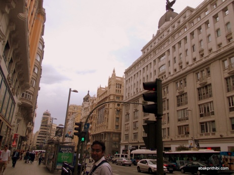 Gran Vía, Madrid, Spain (3)