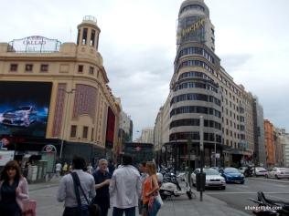 Gran Vía, Madrid, Spain (5)