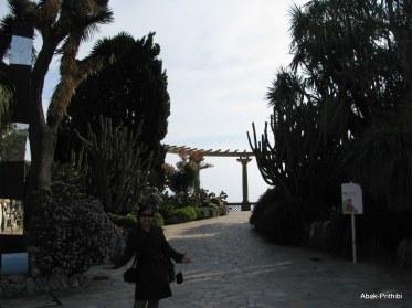 Jardin Exotique de Monaco (1)