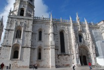 Jerónimos Monastery , Lisbon, Portugal (1)