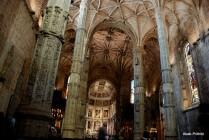 Jerónimos Monastery , Lisbon, Portugal (11)