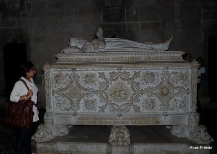 Jerónimos Monastery , Lisbon, Portugal (12)