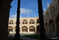 Jerónimos Monastery , Lisbon, Portugal (13)