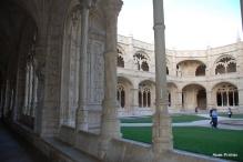 Jerónimos Monastery , Lisbon, Portugal (16)