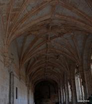 Jerónimos Monastery , Lisbon, Portugal (17)