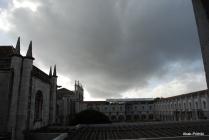 Jerónimos Monastery , Lisbon, Portugal (18)