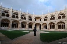 Jerónimos Monastery , Lisbon, Portugal (19)