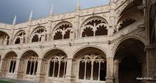 Jerónimos Monastery , Lisbon, Portugal (21)