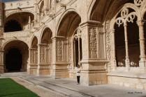 Jerónimos Monastery , Lisbon, Portugal (22)