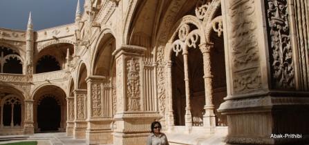 Jerónimos Monastery , Lisbon, Portugal (23)