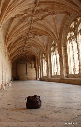 Jerónimos Monastery , Lisbon, Portugal (25)