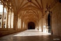 Jerónimos Monastery , Lisbon, Portugal (26)