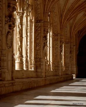 Jerónimos Monastery , Lisbon, Portugal (28)