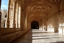 Jerónimos Monastery , Lisbon, Portugal (29)