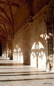 Jerónimos Monastery , Lisbon, Portugal (30)