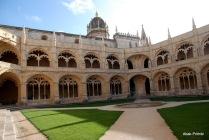 Jerónimos Monastery , Lisbon, Portugal (31)