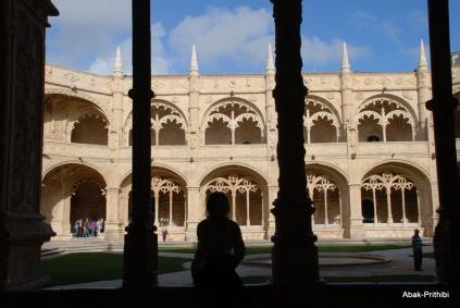Jerónimos Monastery , Lisbon, Portugal (32)