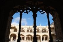 Jerónimos Monastery , Lisbon, Portugal (33)
