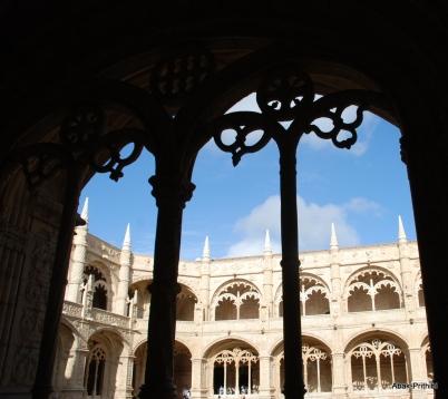 Jerónimos Monastery , Lisbon, Portugal (34)