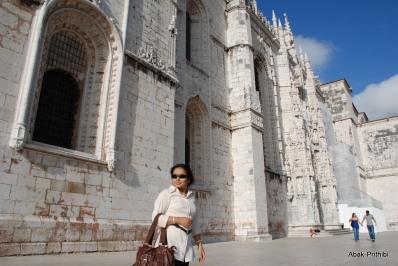 Jerónimos Monastery , Lisbon, Portugal (35)