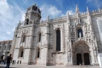 Jerónimos Monastery , Lisbon, Portugal (4)
