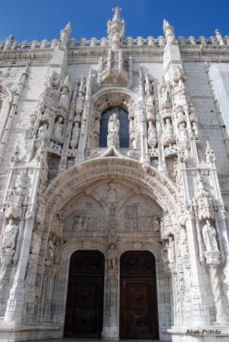 Jerónimos Monastery , Lisbon, Portugal (5)