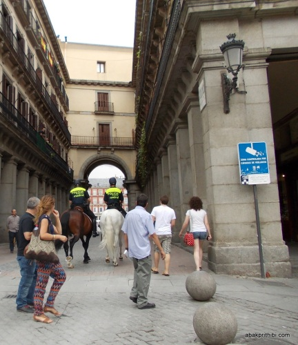 Madrid, Spain (3)