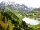 Mount Titlis, Switzerland (2)