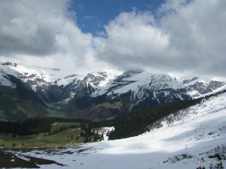 Mount Titlis, Switzerland (24)