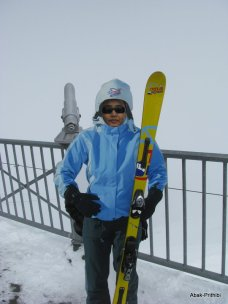 Mount Titlis, Switzerland (8)