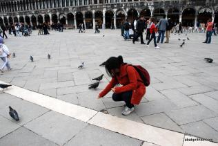 Piazza San Marco, Venice, Italy (11)
